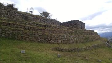 Complejo Arqueológico de Cojitambo.