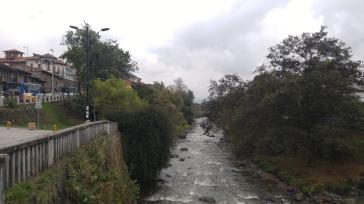Ríos de Cuenca.