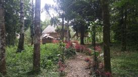 Campamento Kishwa.