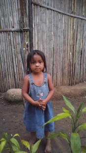 Niña Kishwa.