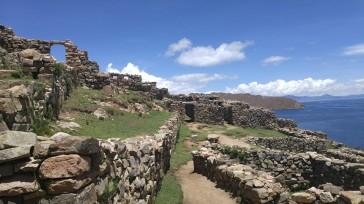 Chinkana. Bolivia