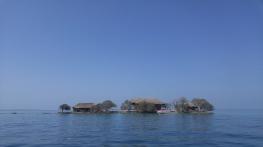 Islas del Rosario.