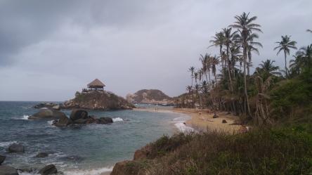 Cabo San Juan de Guía