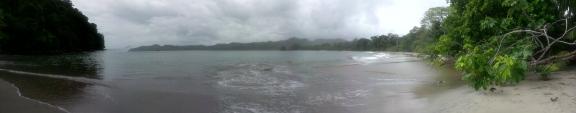 Parque Nacional Manuel Antonio.