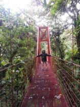 Reserva de Monteverde.