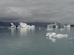 Glaciar Vatnajökull
