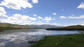 Laguna de Wilcacocha.