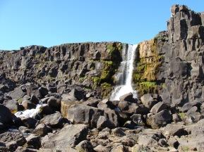 Parque Nacional de Þingvellir.